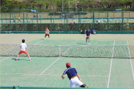スポーツを楽しむ!