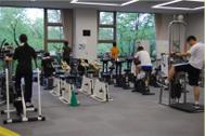 トレーニング施設