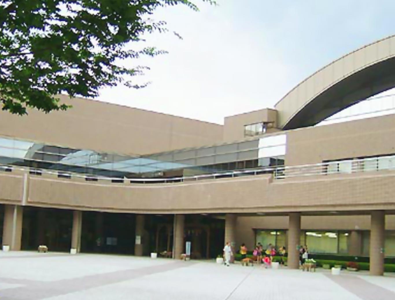 아즈마 종합체육관